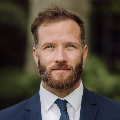 Rechtsanwalt Mag. Andre Hitzenbichler