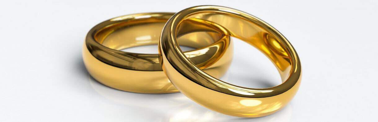 Symbolbild: Ehe